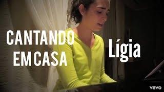 Bruna Caram - Ligia (Jobim) - Cantando em Casa