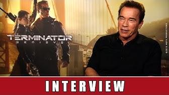 Terminator Genisys Stream German