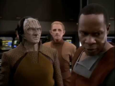 Garak Is More Then A Tailor