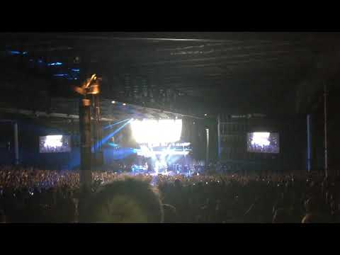 DMB @ DTE 2016 - warehouse