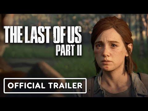 THE LAST OF US 2 🔥 02: Frisches Blut auf Weißem Schnee from YouTube · Duration:  36 minutes 50 seconds