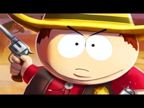 South Park: Phone Destroyer - Real Time PVP Battles Gameplay Part 1