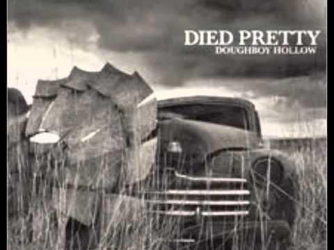 Died Pretty-Sweetheart