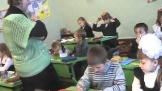 Урок английского языка, учитель - Ю. С. Ветрова.mpg