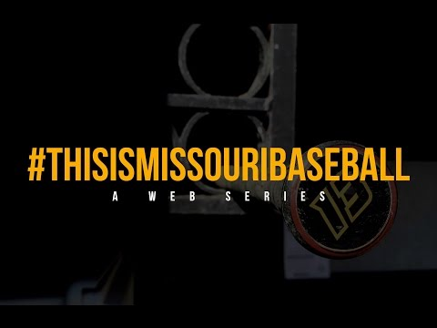 This Is Missouri Baseball | EP 1 | Home