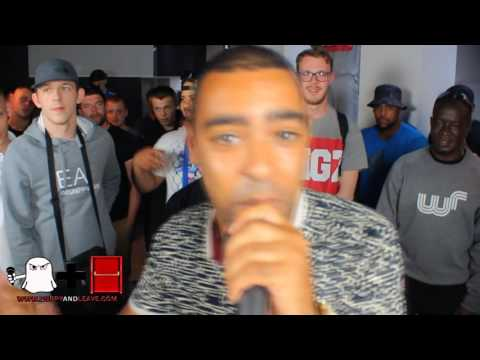 Duppy & Leave  Jez Vs Terra Montana July