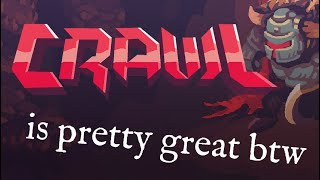 Crawl - PC-Game Review