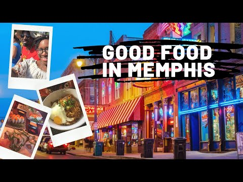 Restaurants And Sights In Memphis