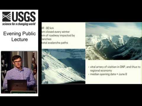 PubTalk 3/2018 - Snow & Avalanche Science