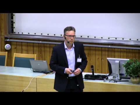 Industrial Internet seminar at Aalto University 2015-06-16