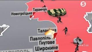 Атаки окупантів  На Донбасі загинув боєць АТО