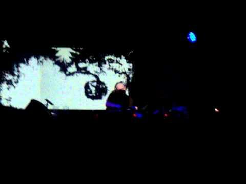 OPTIV - Live @ K4, Slovenia [04.11.2011] part 1