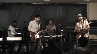 2018/03/10「軽音部室ライヴ」 [ハンマーラビット] ヴォーカル・ギター...