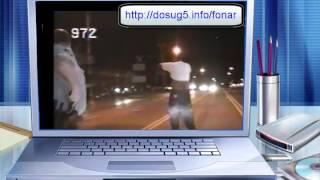 Как полицейские используют электрошокер(В этом видео наглядно показано использование полицейскими электрошокера в своей работе против здорового..., 2014-05-10T11:38:13.000Z)