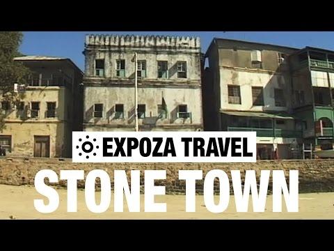 Stone Town (Zanzibar) Vacation Travel Video Guide