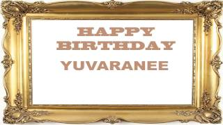 Yuvaranee   Birthday Postcards & Postales