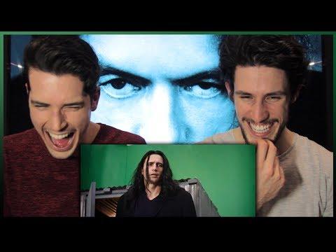 The Disaster Artist Teaser Trailer Reaction & Review