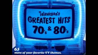 TV's Greatest Hits, Vol. 3 - Hart To Hart