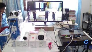 CCTV BY IT Links