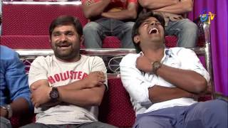 Adhire Abhi Performance - Jabardasth - Episode No 46 - ETV Telugu