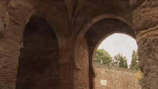 هذا الصباح- قصر الحمراء أهم الآثار المعمارية في غرناطة