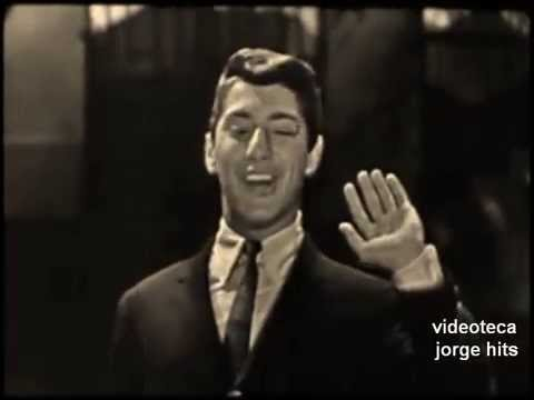 Paul Anka  Put Your Head On My Shoulder 1959 HQ Audio