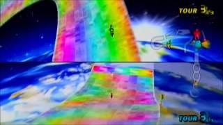 Mario Kart Wii NightPlay - Soirée Mario Kart Wii [Soirée du 20-4-2013] (1080p - HD)
