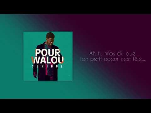 SCRIDGE - pour Walou (audio parole)👻scridge95👻