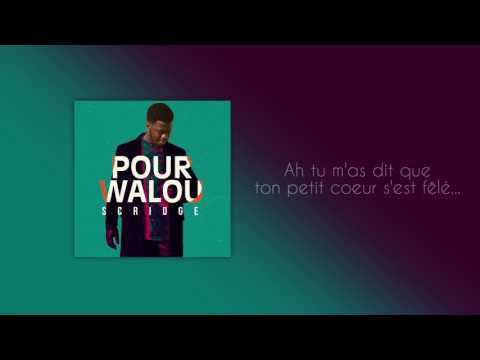 SCRIDGE - pour Walou (audio parole)