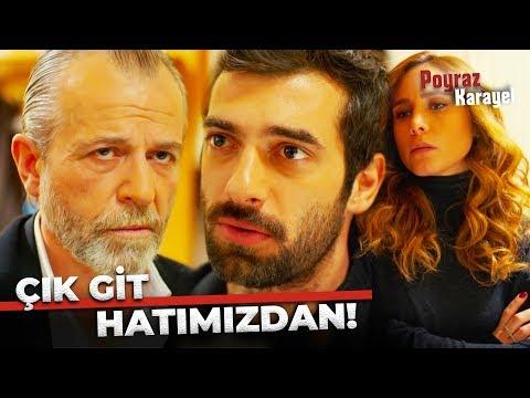 Bahri Baba'dan, Ayşegül ve Poyraz'a BASKIN - Poyraz Karayel 13. Bölüm