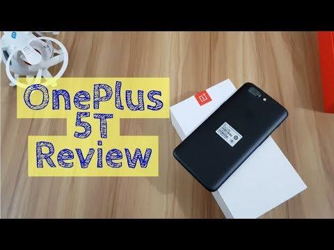 One Plus 5T Review   18:9   Bangla