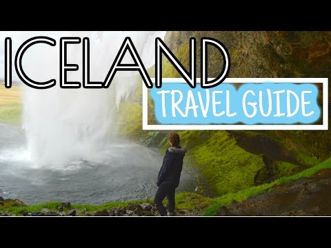 HOW TO PLAN A TRIP TO ICELAND //guide & tips