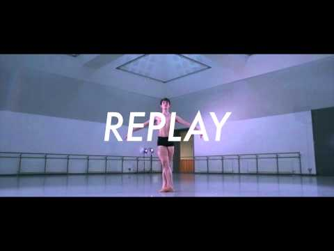 Lewis Landini: Replay At The Cottier Dance Project