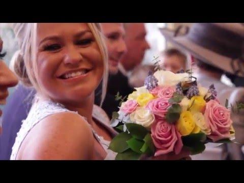Mr & Mrs Brotherton Short Wedding Video