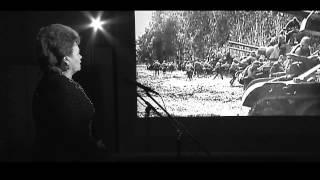 «Память сердца. Стихи о войне» - Светлана Ферхо читает стихи о Великой Отечественной Войне
