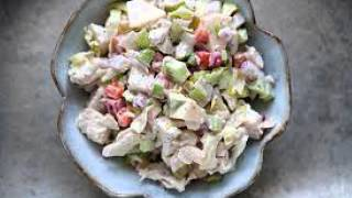 Chicken Salad By Aaron Cheatham