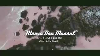 Gambar cover Puisi Terbaru Fiersa Besari