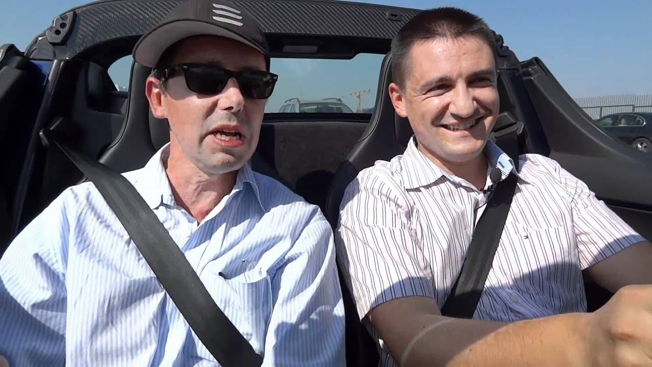 www.buhnici.ro - Tesla Roadster