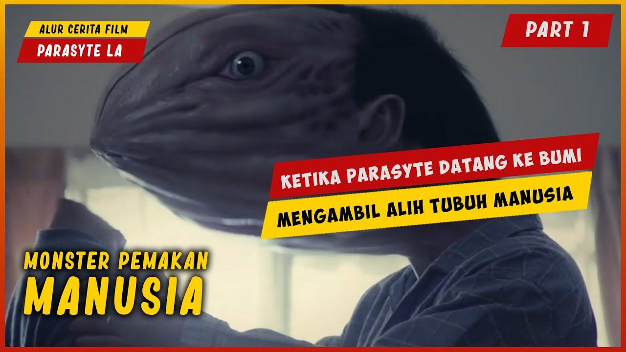 Ketika Parasyte Mengambil Alih Tubuh Manusia Alur Cerita Film Parasyte的youtube视频效果分析报告 Noxinfluencer