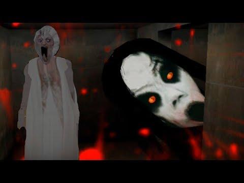 Прохождение Slendrina The Cellar 2 на изи! Подвал Гренни! Семейка гренни! Хоррор про подвал!