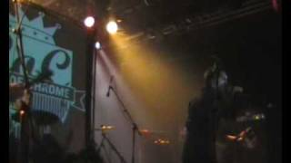 Club of Chrome You belong to me live KUZ Mainz 2008 Thumbnail