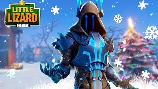 The ICE KING has ARRIVED! *TIER 100* SEASON 7 NEW SKINS