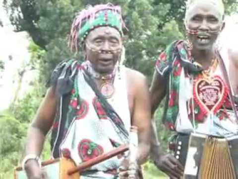 Best Of old  Kipchamba music