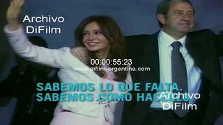 Download Video Spot Cascos - Cristina - Cobos y Vos 2008 MP3 3GP MP4