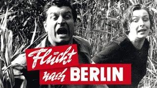 Flucht nach Berlin | Teaser (deutsch) ᴴᴰ