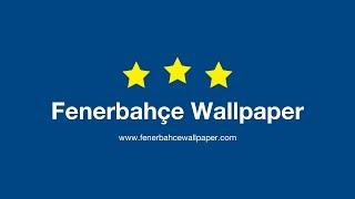 Fenerbahçe 4K Masaüstü Wallpaper  fenerbahcewallpaper.com