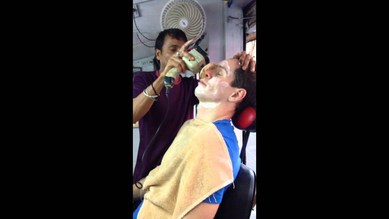 David g tvh dailymotion video indian barber shop malvernweather Gallery