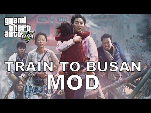 Chuyến Tàu Sinh Tử Đại Dịch Zombie Xuất Hiện Tập 2 Train To Busan -ThanhTrungGM