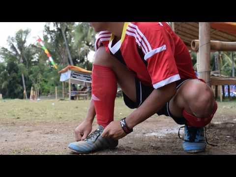 Jingga Ketangga VS Arya Sport Sikur Pada Liga 3 Lombok Timur