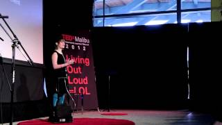 Life of Impact: Claire Wineland at TEDxMalibu